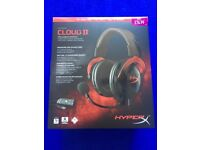 HYPERX Cloud2 Pro Gaming headset