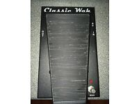 Morley Wah Pedal - Good condition - Price drop
