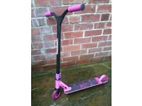 Razor Girls Stunt Scooter