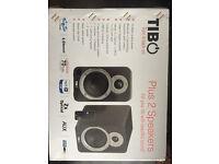 Tibo Plus 2 Active Speakers