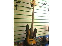 Vester Stage Series Bass Guitar