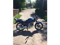 Suzuki EN - 125 Swap Or Sell