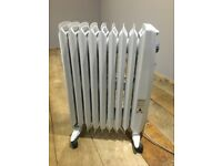 Dimplex OFRC20C Electric Oil Free Column Heater
