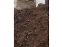 Top quality top soil
