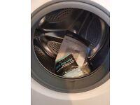 LOGIK L612WM16 Washing Machine (under 6 months old!!!) - White 6kg