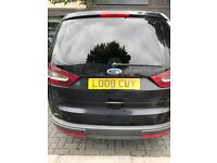 Ford galaxy Pco car for quick sale