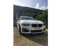 BMW 1 Series 118i M Sport Sports Hatch