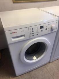 Bosch classixx 6, tested and guaranteed