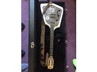 Eastwood Californian rebel, guitar