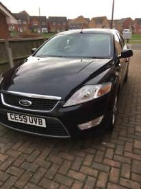 Ford mondeo 2.0 tdci 140