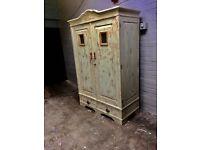 Larder pantry Storage cupboard salon shop house home