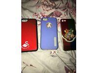 3 iPhone 7 case Set
