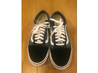 Vans old skool eur41