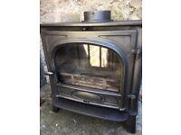 Stovax multifuel burning stove