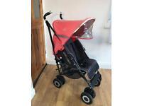 Maclaren Techno XT Buggy Stroller Pushchair Pram