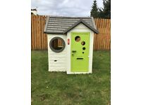 SMOBY MY HOUSE FOR SALE £80.00