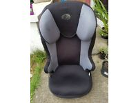 Baby start child car safety seat suitable for ages 3 - 7 years