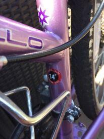 Ladies Apollo Haze Bike