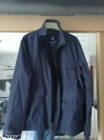 mens Victorinox jacket xl