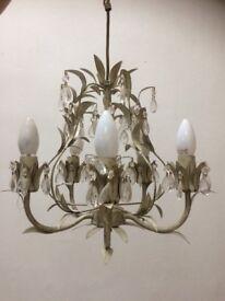 Chandelier pendant light
