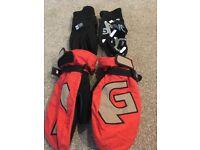 Ski/snowboard gloves