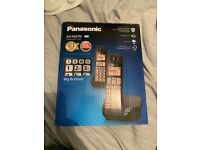 Panasonic Big Button Phone