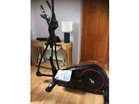 Reebok Z9 elliptical Cross trainer