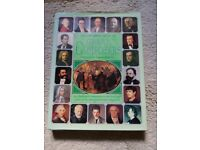 The Great Composers Book