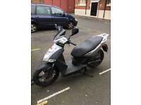 Kymco Agilitiy City 125cc