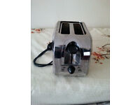 Delta toaster