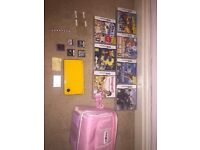 Nintendo XL DS bundle