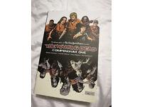 Walking Dead Compendium Volume 1 (issues 1-48)