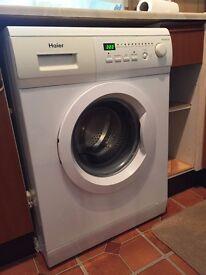 Washing Mchine, White £50