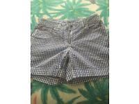 Boden shorts - size 8