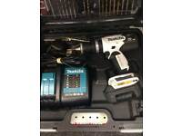 Makita dc18sd still set