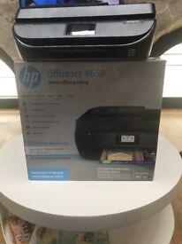 HP Officejet 4658 printer for sale