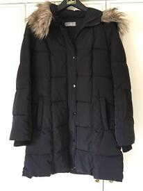 Wallis winter coat