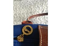 Long champ pillage small bag