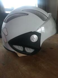 Caberg Moterbike Helmet