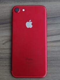 IPHONE 7 128GB RED EE SWAPS