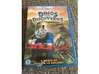 Thomas dinos & discoveries