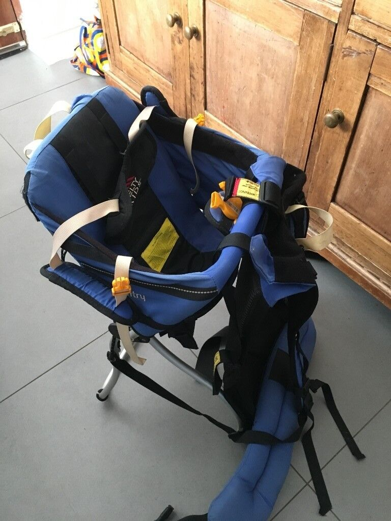 Kelty Baby Backpack Carrier Lsg Electrical