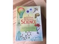 Children's Dictionary of Science