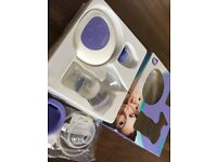 Lansinoh Electric Breast Pump Single Pump **USED GOOD CONDITION**