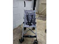 Cuggl baby stroller