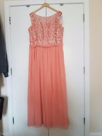 Prom dress/ bridesmaid dress/ formal occassion dress for sale. New with tags. Never worn