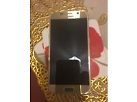 Samsung Galaxy S6 mint condition open to all networks comes in box
