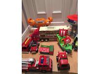 Kids toys Job Lot