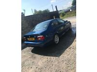 ♻️e39 530D manual breaking for parts ♻️