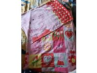 Peppa Pig Single Bedding